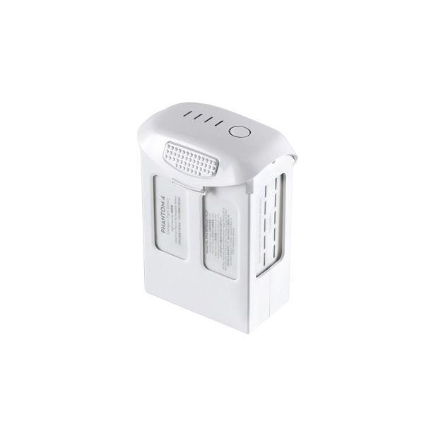DJI Phantom 4 シリーズ - インテリジェント・フライト・バッテリーの商品画像|ナビ