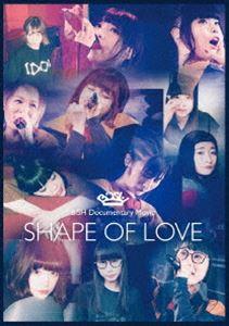 """【DVD】 BiSH Documentary Movie""""SHAPE OF LOVE"""""""
