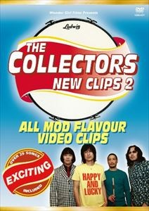 THE COLLECTORS/THE COLLECTORS NEW CLIPS 2