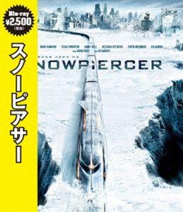 【Blu-ray】 スノーピアサー