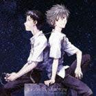 "【CD】 Shiro SAGISU Music from ""EVANGELION:3.0"" YOU CAN(NOT)REDO."