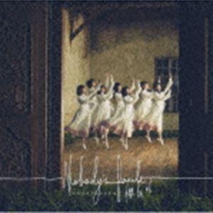 櫻坂46/Nobody's fault(TYPE-C/CD+Blu-ray)