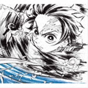 【CD】 TVアニメ「鬼滅の刃」竈門炭治郎 立志編 オリジナルサウンドトラック