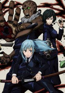 【Blu-ray】呪術廻戦 Vol.7
