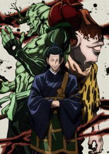【Blu-ray】呪術廻戦 Vol.8