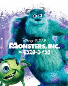 モンスターズ・インク MovieNEX アウターケース付き(期間限定)
