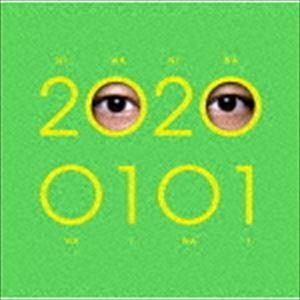 香取慎吾/20200101 (CD)