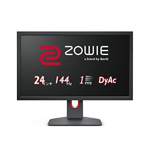 ZOWIE XL2411Kの商品画像|ナビ