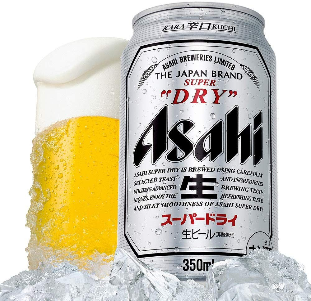 アサヒビール アサヒ スーパードライ スーパードライ 350ml缶 1ケース(24本)の商品画像|3