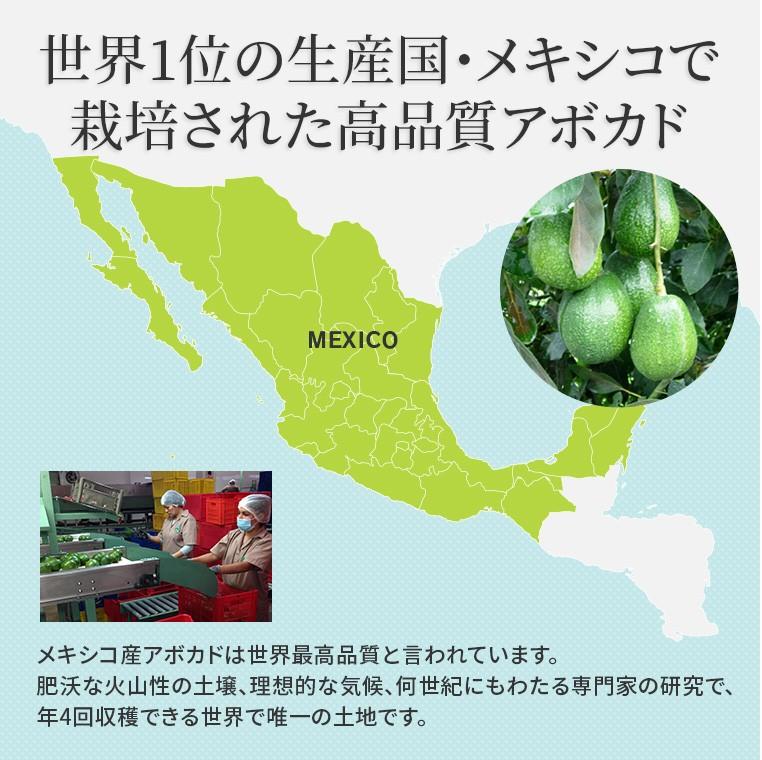 メキシコ産