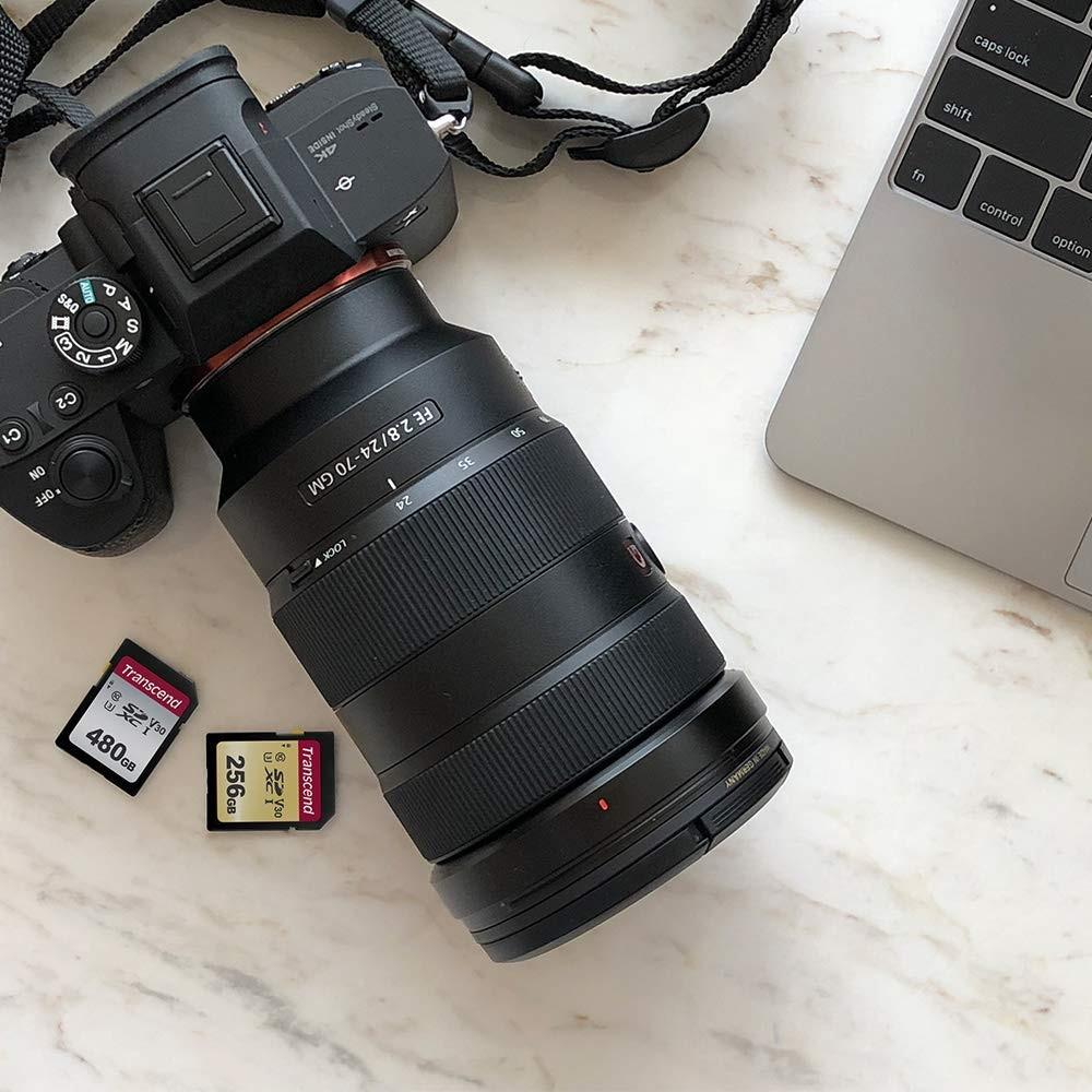 Transcend 300S TS16GSDC300S (16GB)の商品画像 2