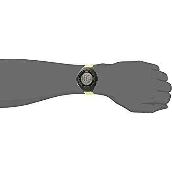 エプソン WristableGPS GPSランニングウォッチ Q-10G(グリーン)の商品画像|2