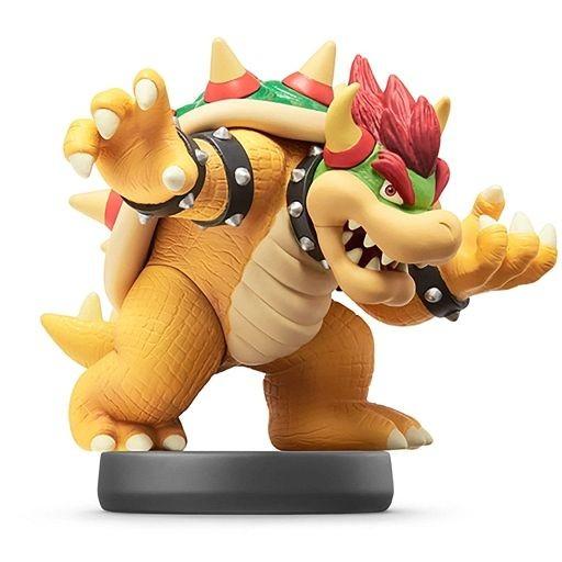 任天堂 Wii U/3DS amiibo クッパの商品画像|ナビ
