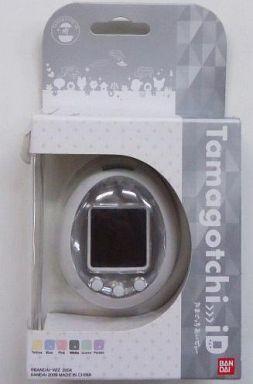 バンダイ たまごっち Tamagotchi iD(white)の商品画像|ナビ