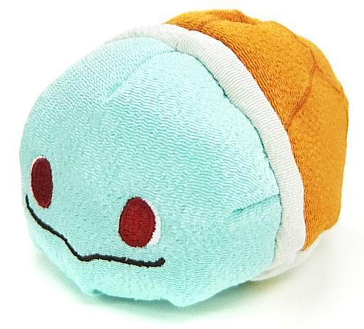 ポケモンセンターオリジナル お手玉ぬいぐるみ (ゼニガメ)の商品画像|ナビ
