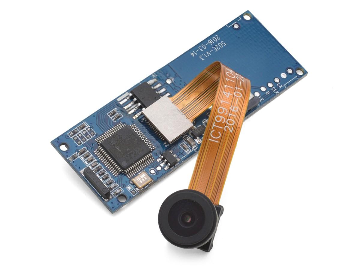 ジーフォース カメラモジュール GH512の商品画像|ナビ
