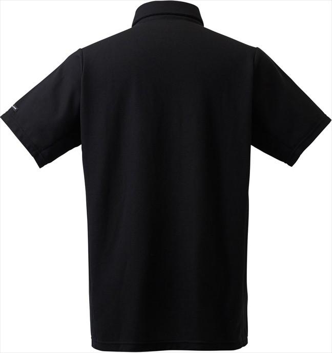 DESCENTE (デサント) ハーフスリーブシャツ 1801 BLK DMMLJA71Z