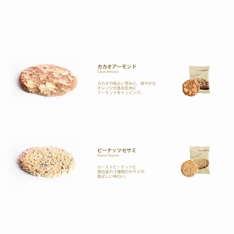 ちぼり ちぼりチボン もえぎ野 萌 6種24枚入×1個の商品画像|4