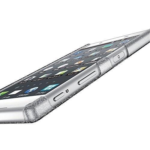 エレコム Xperia Z5用 シェルカバー ラメクリア PM-SOZ5PVBSVCRの商品画像|4