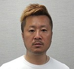 山形 新旬屋 麺 店主