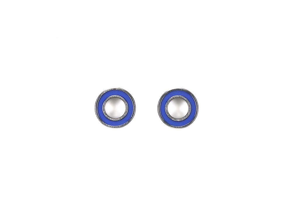 タミヤ 630 ラバーシールベアリング (2個) 42370の商品画像|ナビ
