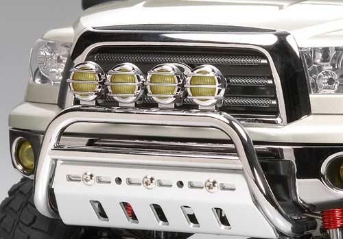 タミヤ 1/10RC トヨタ TUNDRA ハイリフト(HILUXシャーシ)58415の商品画像|2