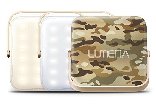 LUMENA7 (迷彩グリーン)の商品画像|ナビ