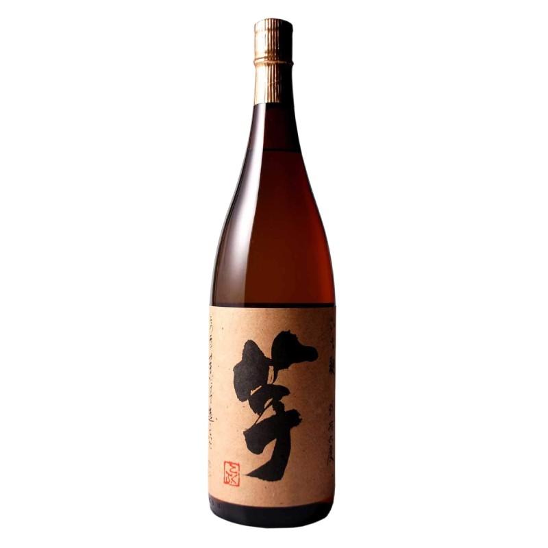 国分酒造 芋焼酎 いも麹「芋」26度 1800mlの商品画像 2