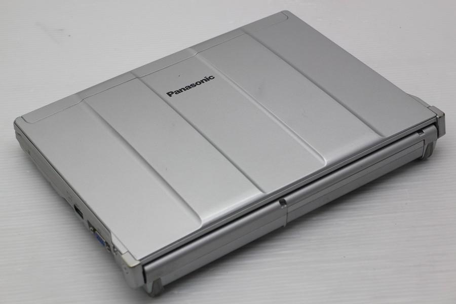 パナソニック Let's note S10 CF-S10EYADR [2011年秋冬モデル]の商品画像|3