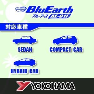 BluEarth AE-01F 175/65R15 84Sの商品画像 3