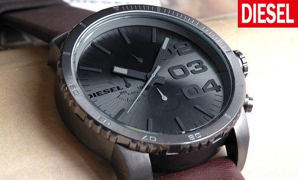 DIESEL ディーゼル 腕時計 DZ4210