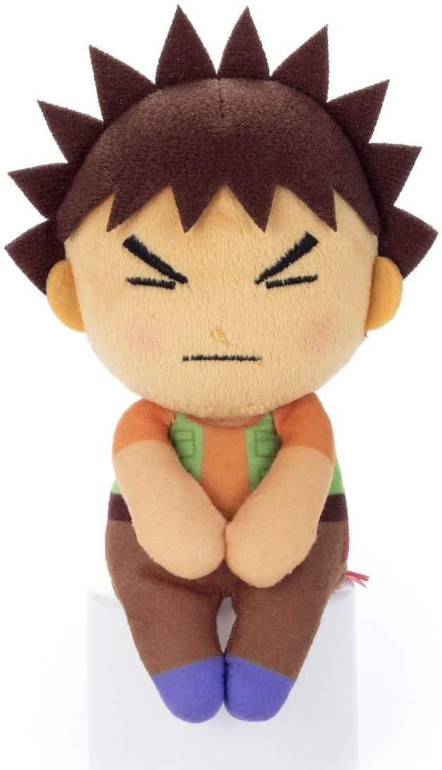 ポケモン ちょっこりさん (タケシ)の商品画像|ナビ