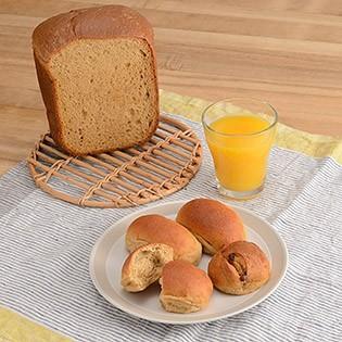 富澤商店 TOMIZ ふすまパンミックス 1kg × 2個の商品画像|4
