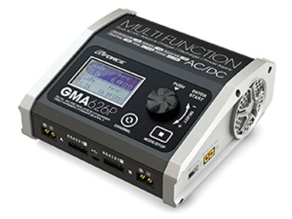 ジーフォース GMA626P AC/DC Charger G0327の商品画像|ナビ