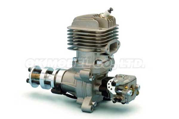 OK模型 エンジン DLE-35RA ガソリンエンジン 47806の商品画像|ナビ