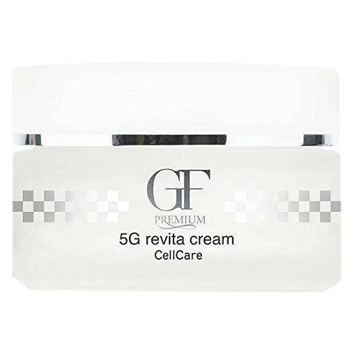 セルケア GF プレミアム 5Gリバイタクリーム 40gの商品画像|ナビ