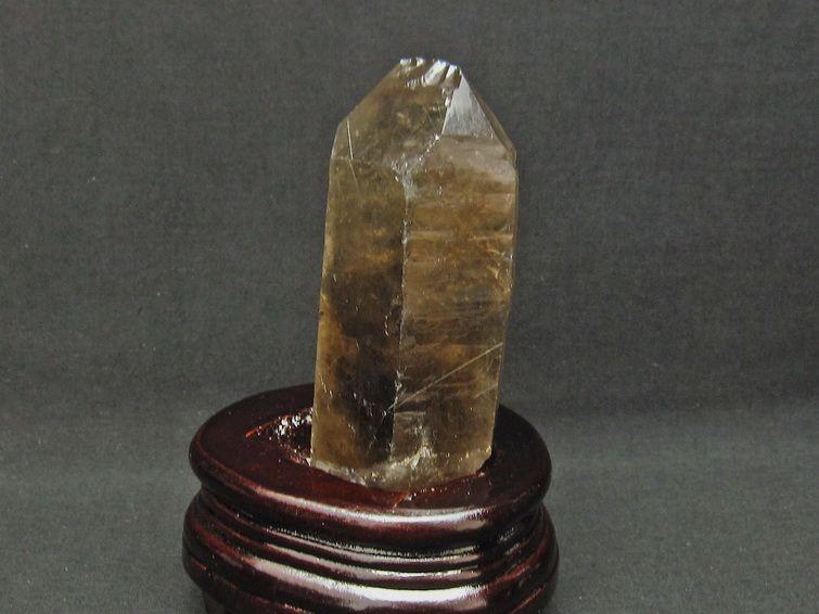 スモーキークォーツ 煙水晶  原石