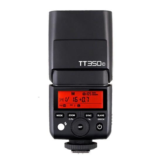 ゴドックス GODOX TT350Sソニー用デジタルカメラフラッシュの商品画像|2