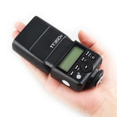 ゴドックス GODOX TT350Sソニー用デジタルカメラフラッシュの商品画像|3