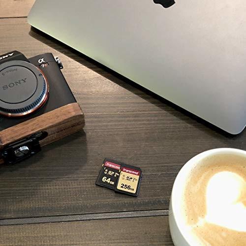 トランセンド TS64GSDC700S (64GB)の商品画像|4