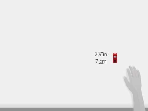512 BB(レッド) (1/61スケール トミカプレミアム No.17 108849)の商品画像|4