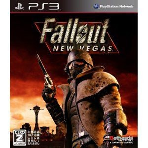 【PS3】ベセスダ・ソフトワークス Fallout: New Vegas(フォールアウト : ニューベガス)の商品画像|ナビ