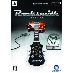 【PS3】ユービーアイ ソフト ロックスミスの商品画像|ナビ