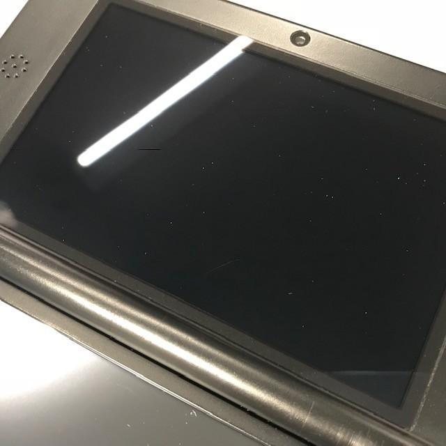 任天堂 ニンテンドー3DS LL ブラック SPR-S-KKAAの商品画像|2