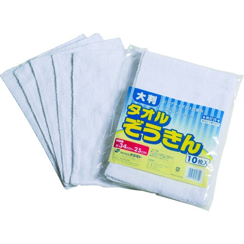 雑巾、ペーパー関連