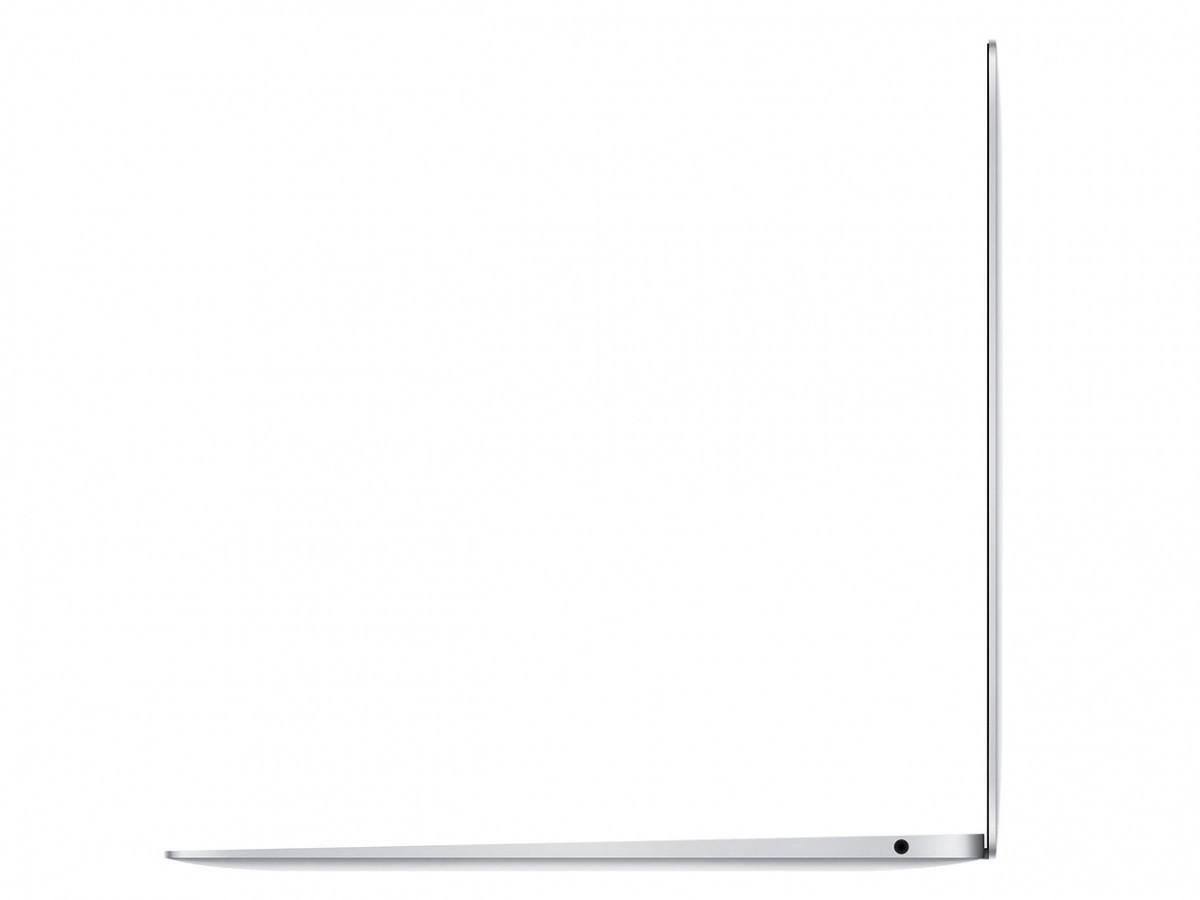 MacBook Air 13インチ シルバー [MREA2J/A 2018モデル]の商品画像|2