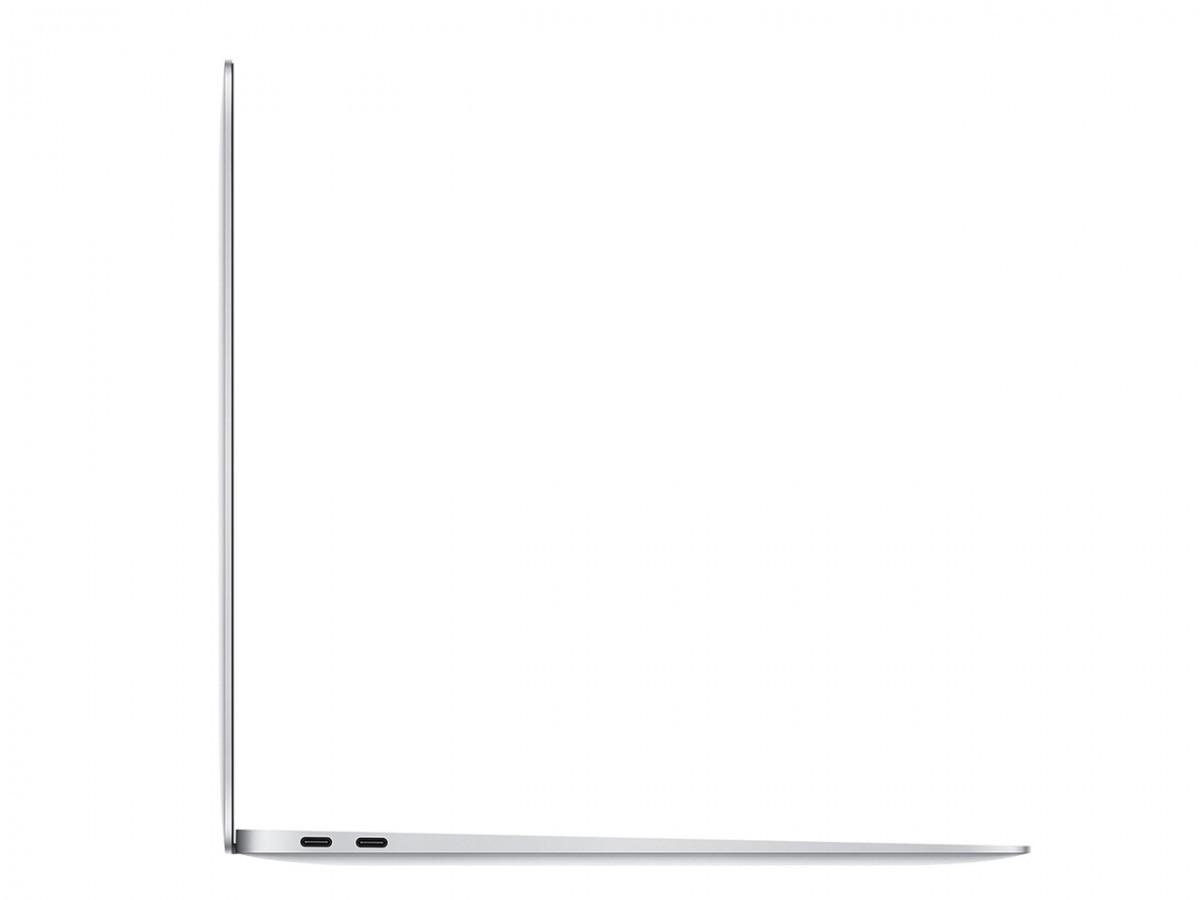 MacBook Air 13インチ シルバー [MREA2J/A 2018モデル]の商品画像|3