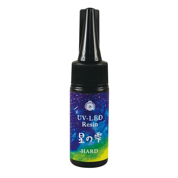 パジコ UV-LEDレジン 星の雫 25g 403236の商品画像 ナビ
