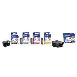 エプソン インクカートリッジ リコーダー RDH-4CL(4色パック)の商品画像|4