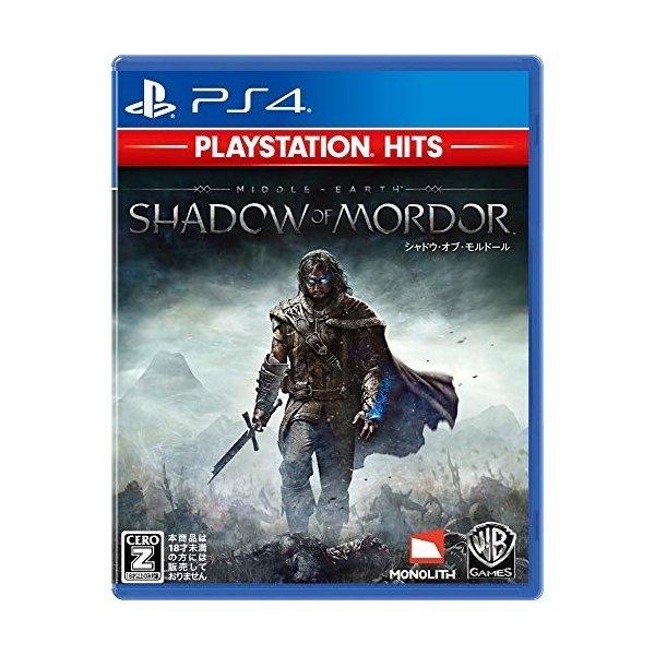 【PS4】 シャドウ・オブ・モルドール [PlayStation Hits]の商品画像 ナビ